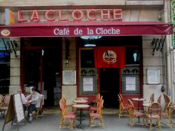 Photo du café de La Cloche